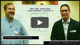 VLOG-IBM Db2 Analytics Accelerator