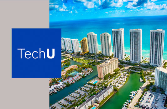 IBM Systems Technical University 2018 – Hollywood, Florida