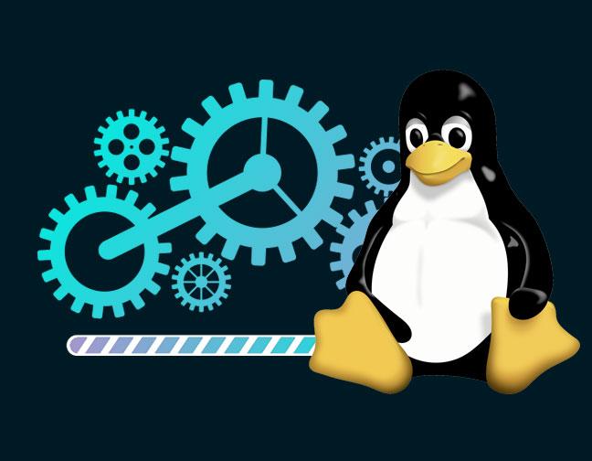 Installing Linux on IBM Z into an LPAR