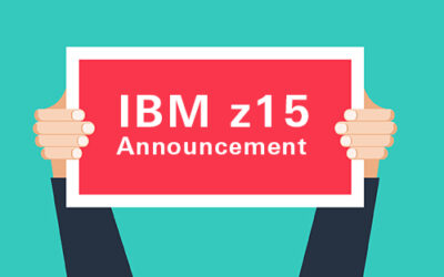 IBM z15 – September 12, 2019 Announcement