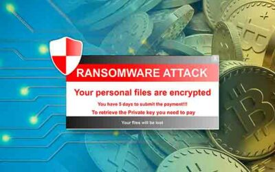 Avoiding Business Disruption from Ransomware Attacks
