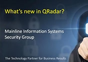 Getting more from your QRadar SIEM investment Featured Image