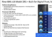 Introducing the new IBM z14 Model ZR1, designed for the data-centric cloud ecosystem Featured Image